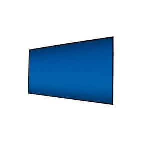 Elite Screens - Aeon Borde Libre 100 Proyector De Pantalla -