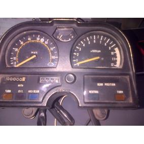 Tablero Original Suzuki Gsx 750 81