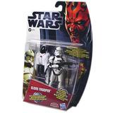 Star Wars - Clone Trooper - Movie Heroes