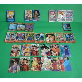 Carta Dbz Dragon Ball Z F Kai Budokai Scouter Batalla Dioses