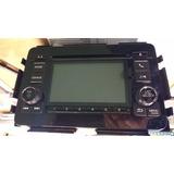 Stereo Honda Hr-v Ex Original 5 - Panasonic - Cd / Bluethot