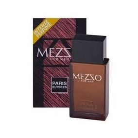 Perfume Mezzo For Men 100ml Importado