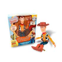 Toy Story Xerife Woody Roundup Multikids Original Barato