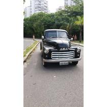 Gmc 1951 3100 1951