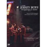 Jersey Boys Persiguiendo Musica Clint Eastwood Pelicula Dvd