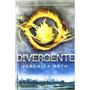 Libro Divergente Veronica Roth