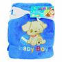 Manta Cobija Merlino Baby Blanket, Ropa De Bebé