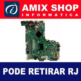 Conserto Placa Mae Positivo Premium Sim 6-71-m74s0-d05a Gp