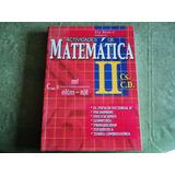 Libro De Matemática 5to Año Bachillerato