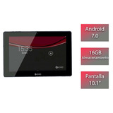 Tablet Exo I101c 10.1 16gb Quadcore Android 7 Hdmi Fhd
