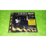 Tatu Dangerous And Moving 2005 Cd + Dvd
