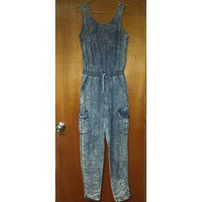 Braga Casual De Jeans Talla L