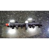 Flauta Inyectores Fiat 1.3 16v Bosch