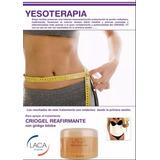 Vendas De Yeso 10 Unid. - Yesoterapia - Laca Uruguay Oficial