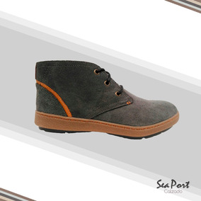 Seaport Luxor Zapato - Calzado Hombre Cuero - Zapatos Hombre