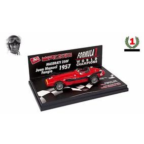 Fangio Maserati 250 Gp Argentina 1957 Brumm 1:43 Solo Envios