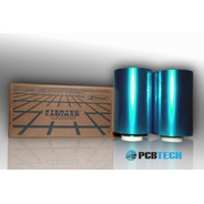 Dry Film Fotossensível - Photo Resist - Pcb - Pci 10.0m