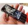 Celular Lg Kf510 Slaide Compacto Aço Espelhado Lindo Raro