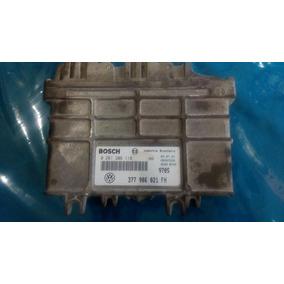 Central Injeção Eletrônica Gol G3 1.0 8v Motor At