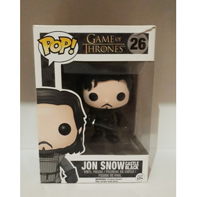 Funko Pop Jon Snow Game Of Thrones