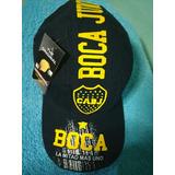 Gorras De Boca Juniors (original)