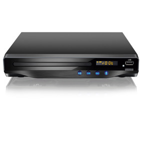 Dvd Player Multilaser Sp193 - Hdmi / Usb / Karaokê