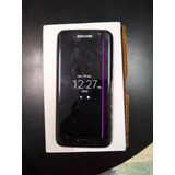 Celular Samsung S7 Edge G935v-verizon Black-32 Gb Nuevo