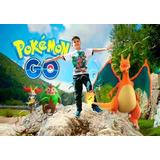 Pokemon Go Papel Arroz Personalizado Com Foto