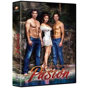 Abismo De Pasion Telenovela De Televisa Dvd