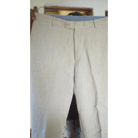 Pantalones, Guayaberas De Lino Y Otros Para Caballeros
