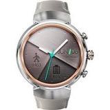 Relógio Asus Zenwatch 3 Smartwatch Bege 12 X Sem Juros