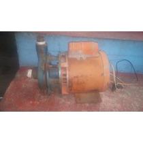 Bomba Agua 1/2 Hp Siemens Centrifuga C/tubo De Cobre