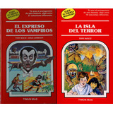 Libros Elige Tu Propia Aventura Coleccion Completa Esp .pdf