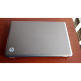 Laptop Hp G62 Para Repuesto -chip De Video Dañado-