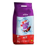 Sticks Food - Mix - 3kg