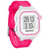 Forerunner 25 - Relógio De Corrida Com Gps - Garmin