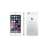 Iphone 6s Plus 16 Gb Telcel, Blanco/plateado Nuevo Sin Abrir