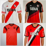 Oferta * Pack X2 * Camisetas River 2015-2016