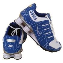 Tênis Nike Shox Quatro Molas Masculino/feminino
