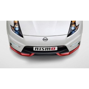 Nissan 370z Nismo Touring T/m 2018
