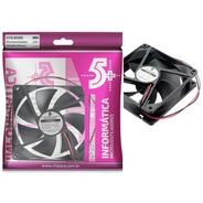 Microventilador Cooler Ventuinha P/ Bebedouro 90x90x25mm 12v