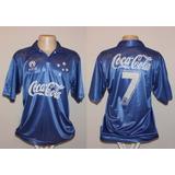 Camisa Cruzeiro Finta Coca Cola 1994 #7