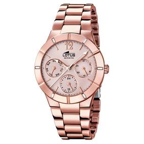 47faf698a72a Reloj 15915 2 Golden Rose Lotus Mujer Trendy por Festina Group. 1 vendido