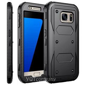 For Samsung Galaxy J7 2017 - Black - Para Samsung Galax-4916