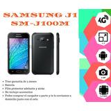 Celular Samsung Galaxy J1 J100mu - Movistar- Como Nuevo