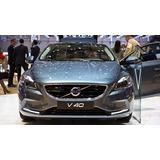 Agregado V40 2012 Original Volvo - Tirado Quadro Limpo