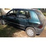 Renault Clio 1998 Desarme