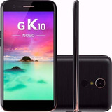 Celular Phone K10 Tlc 2017 Android 6.0 Gps 2 Chips Wifi 3g