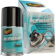 Eliminador De Olores Whole Car Air Re-fresher Meguiars