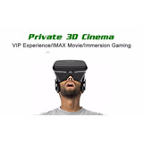 Lentes 3d Realidad Virtual